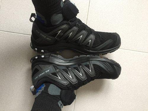 scarpe per camminare salomon xa pro 3d